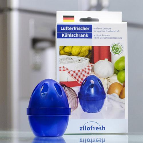 Zilofresh khử mùi tủ lạnh